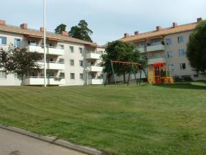 Brf Generatorn Ludvika